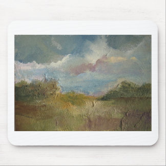 Summer Meadow Mouse Pad