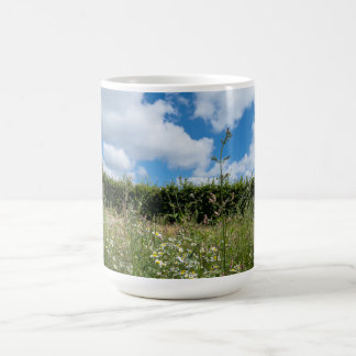 Summer Meadow Mug