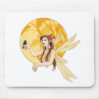 Summer Mouse Pad