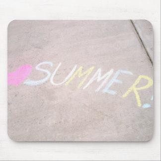 summer mousepad