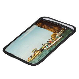 Summer nostalgia iPad mini sleeve