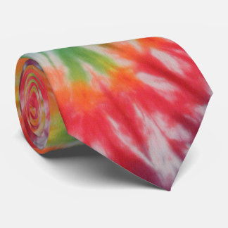 Summer of Love Tie