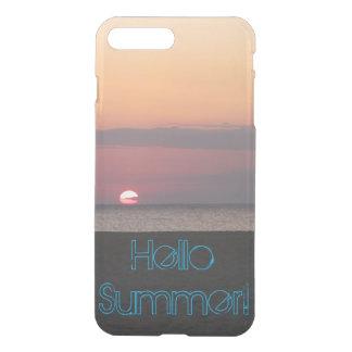 Summer on the Beach iPhone 8 Plus/7 Plus Case