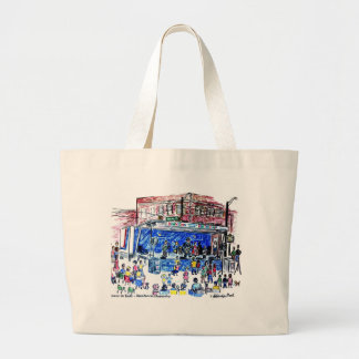 """Summer On Trade"" Tote Bag"