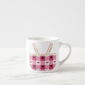 Summer Picnic Specialty Mug
