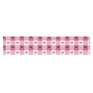 Summer Picnic Table Runner