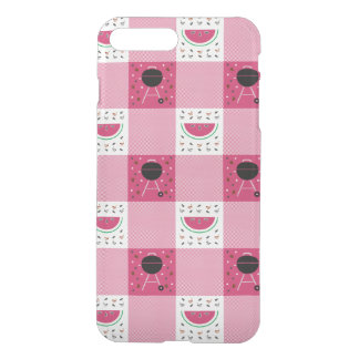 Summer Picnic Uncommon iPhone Case