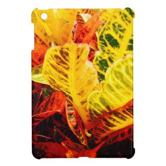 Summer Plant iPad Mini Covers