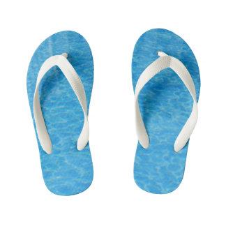 Summer Pool Thongs