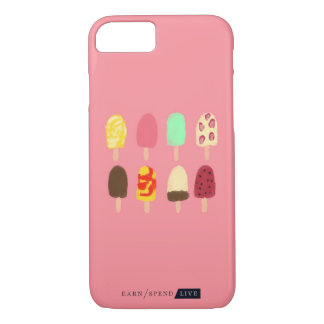 Summer Popsicles Phone Case
