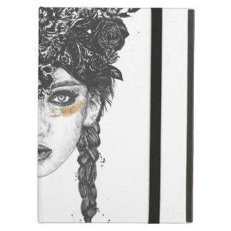 Summer Queen Case For iPad Air