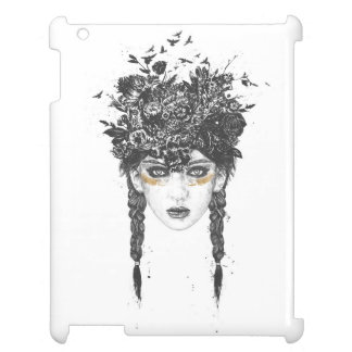 Summer Queen Case For The iPad