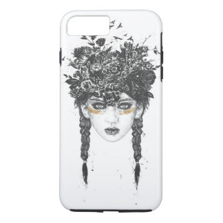 Summer Queen iPhone 8 Plus/7 Plus Case