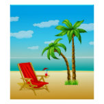 Summer Reverie Poster