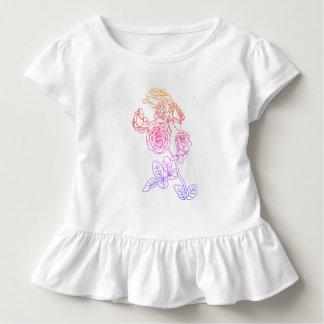 Summer Romance Toddler Shirt