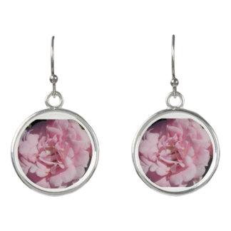 Summer Rose Earrings