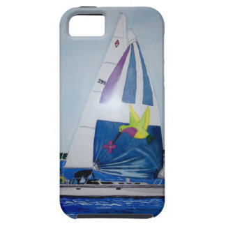 Summer Sailing iPhone 5 Cases