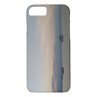 Summer Sea Apple iPhone 7, Barely There iPhone 8/7 Case