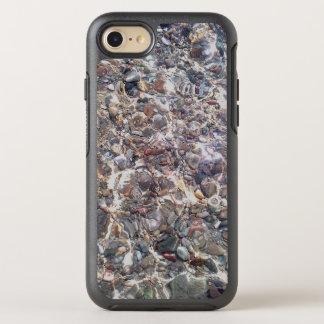 Summer Sea Mood Pebbles Water iPhone / iPad case