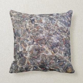 Summer Sea Mood Throw Cushion 41 x 4