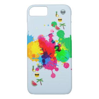 summer season iPhone 7 case