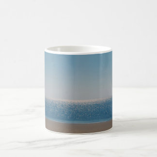Summer Shimmer. Coffee Mug