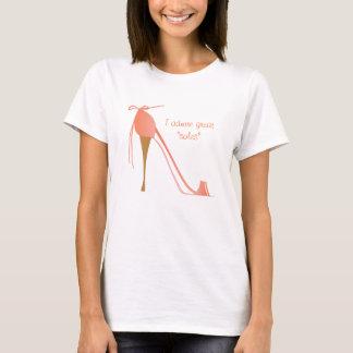 Summer Shoe 2 T-Shirt
