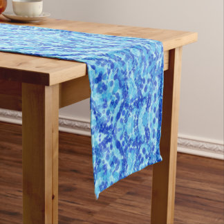 Summer Shower Short Table Runner