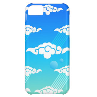 Summer Showers iPhone 5 Case