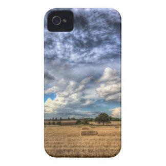 Summer Sky Farm Case-Mate iPhone 4 Case