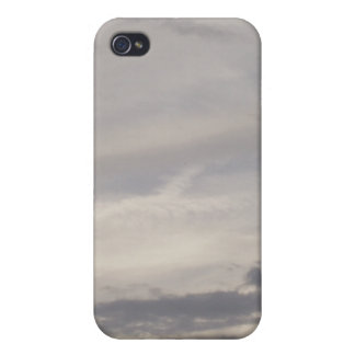 Summer Sky iPhone 4 Covers