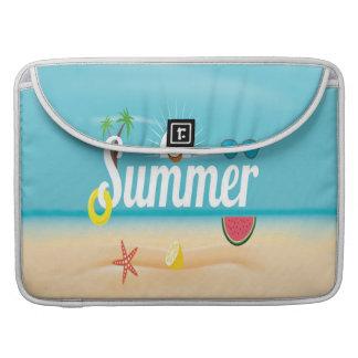 Summer Sleeve For MacBooks