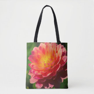 Summer Spectacle Tote Bag