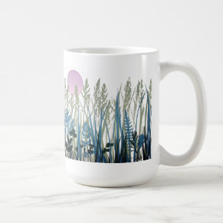 Summer Stems 15 oz. mug