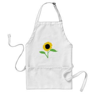 Summer Sunflower Standard Apron