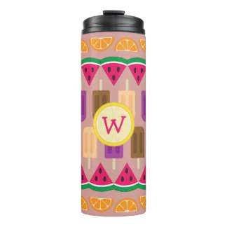 Summer Sweets Thermal Tumbler