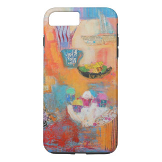Summer Table iPhone 7 Plus Case