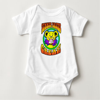 SUMMER TASTES GREAT! Baby Onsie Baby Bodysuit