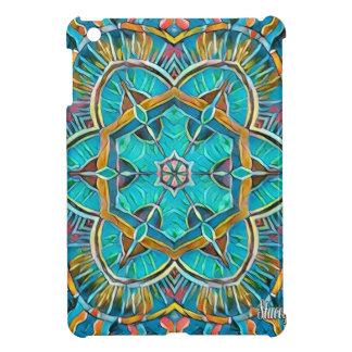Summer Theme Kaleidoscope iPad Mini Case