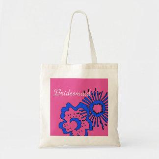 Summer Themed Wedding - Bridesmaid Goodie Bags