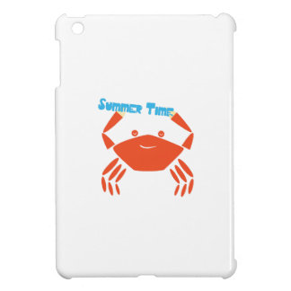 Summer Time iPad Mini Case