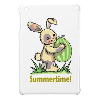Summer Time iPad Mini Cover