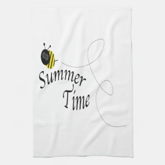 Summer Time Kitchen Towels