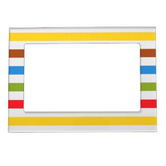 Summer Time Magnetic Frame