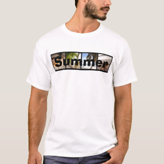 Summer time! T-Shirt