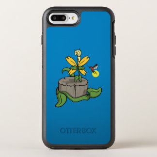 Summer Visitors Otterbox Phone Case