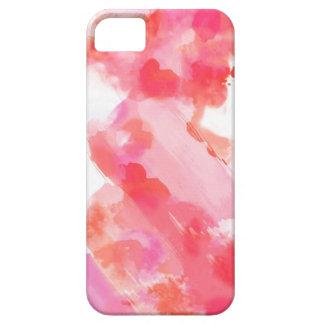 Summer Watercolors iPhone Case