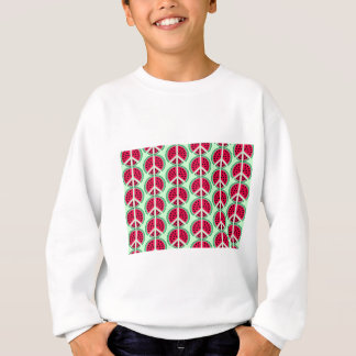 Summer Watermelon Sweatshirt