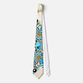 Summer Winds Necktie for her