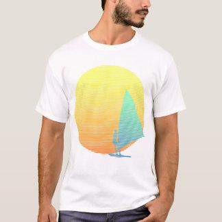 Summer Windsurfer T-Shirt
